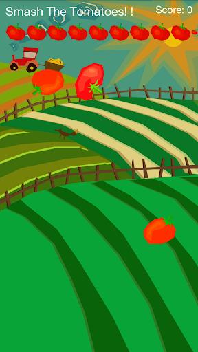 【免費休閒App】西红柿粉碎机-APP點子