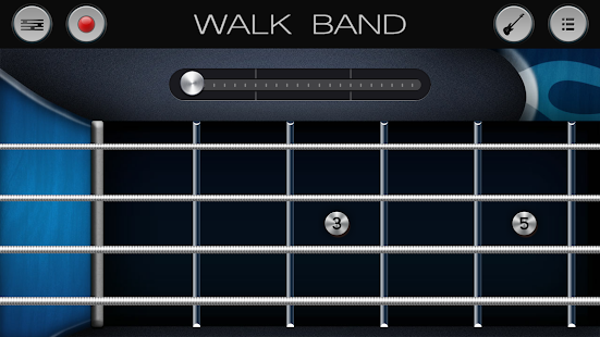 Walk Band: Piano,Guitar,Drum.. - screenshot thumbnail