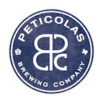 Logo of Peticolas Pick Hammer