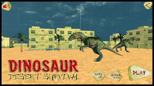 恐龍:沙漠生存3D
