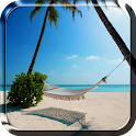 Paradise Live Wallpaper icon