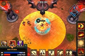 Legendary Heroes 1.1.0 APK