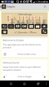 Empire Icon Pack v3.8