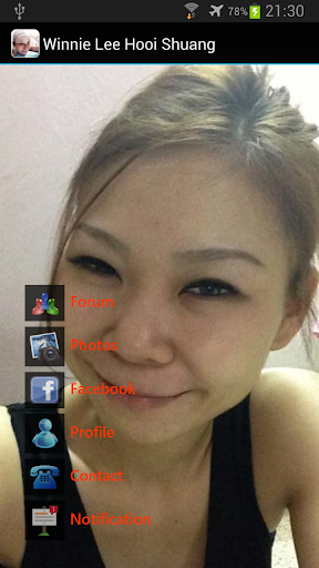 Lee Hooi Shuang