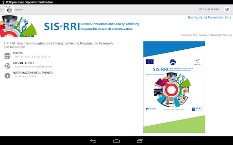 SIS-RRI 2014 screenshot 3