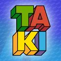 Taki Lite logo