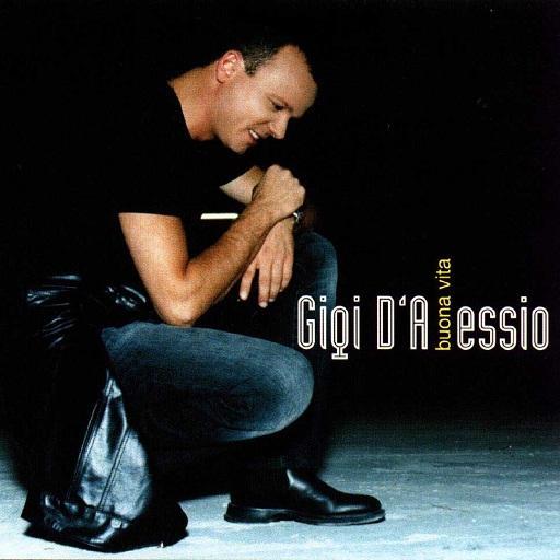 GIGI D'ALESSIO LOGO-APP點子