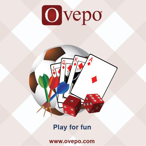 Play for fun 娛樂 App LOGO-APP試玩