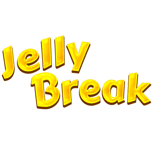 Jelly Break LOGO-APP點子