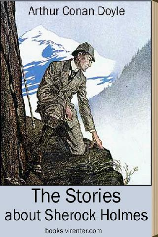 Stories about Sherlock Holmes