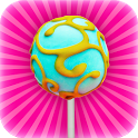 Make! - Cake Pop icon