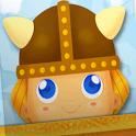 El pequeño Vikingo