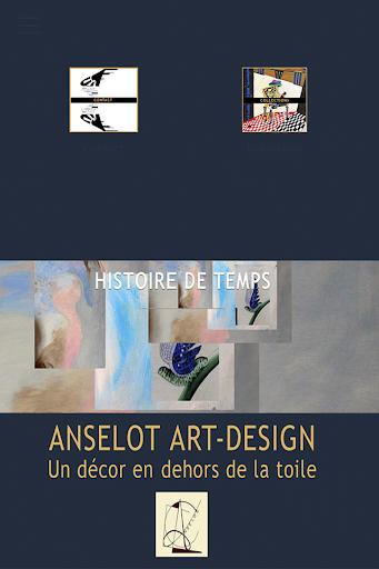 Anselot Art-Design