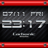 Carbonic Watchface