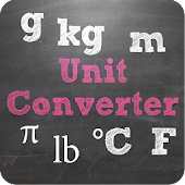 Measurement Unit Converter