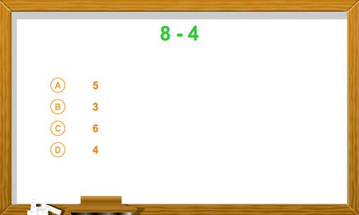 Kindergarten Math Trivia Free