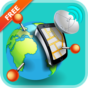 GPS导航仪 旅遊 App LOGO-硬是要APP