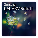 Galaxy Note 2 Wallpapers logo