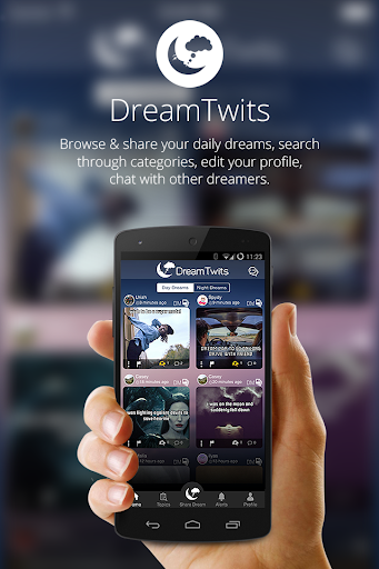 DreamTwits