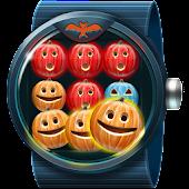 Spooky Pumpkin Halloween-Wear
