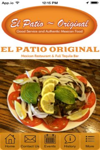 El Patio Original Dining