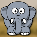 Cute Animals Toucher Point icon