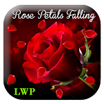 Rose Live Wallpaper 3D