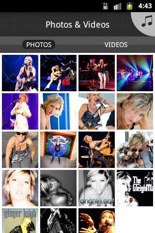Ginger Leigh - screenshot