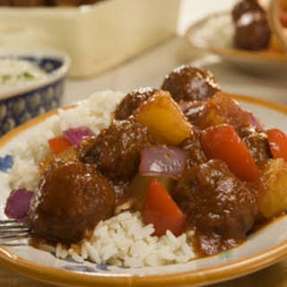 Meatball Sauce With Grape Jelly And Pineapple Recipes.