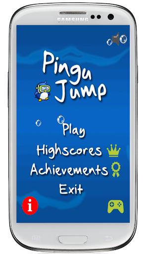 Pingu Jump