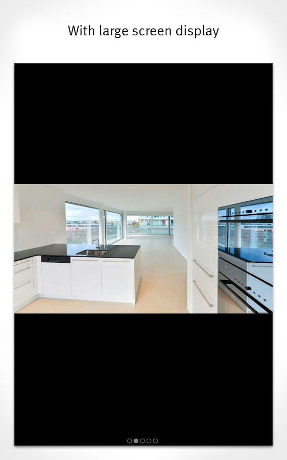 Property Switzerland, Flat - screenshot