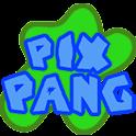 PiX Pang logo