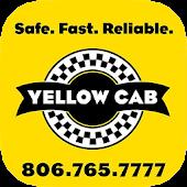 Yellow cab Lubbock