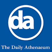 The Daily Athenaeum at WVU