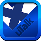 uTalk Finnish icon
