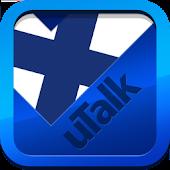 uTalk Finnish
