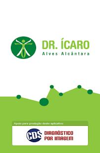 Gerenciador Saúde - Dr. Ícaro