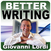 Better Writing-Giovanni Lordi