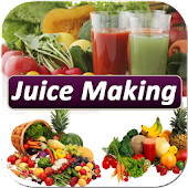 Juice Making