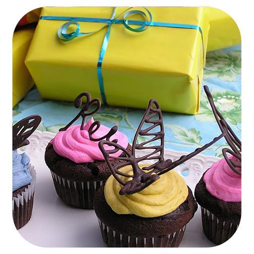 Cupcake decorating ideas LOGO-APP點子