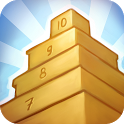 Tower of Hanoi Deluxe icon