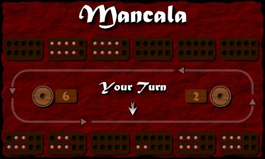 Mancala Gold- screenshot thumbnail
