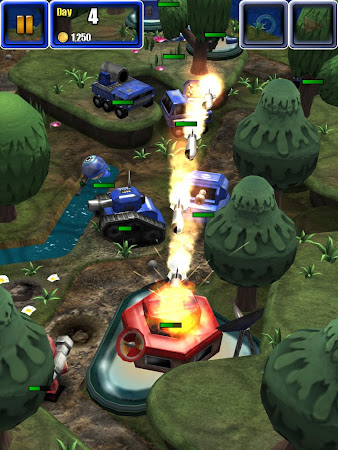 Great Little War Game 2 - FREE 1.0.23 screenshot 89584
