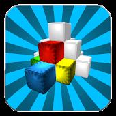 MEMORY CUBES 3D - FREE
