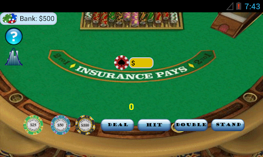 how to play blackjack simple instructions