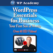 WordPress Essentials Training