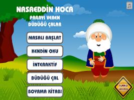 Screenshot of Masal Nasreddin Hoca Parayı...