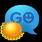 Go sms summertime