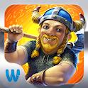 Farm Frenzy: Vikings (Free) icon