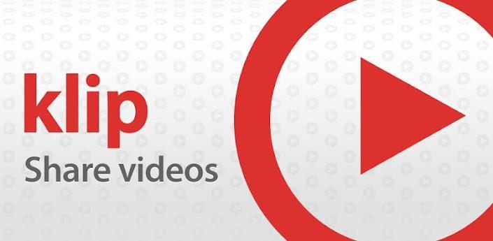 Klip Video Sharing